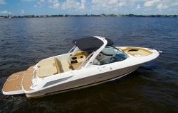 2014 Sea Ray Boats Sea Ray Delray Beach FL