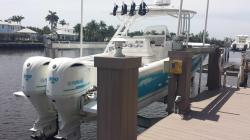 2014 Powerboats 327 Center Console Delray Beach FL