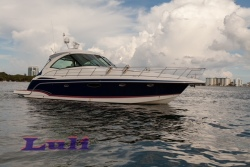 2008 45 Yacht Delray Beach FL
