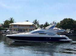 2013  64 FLY Delray Beach FL