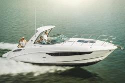 2015 Sea Ray Boats 310 Sundancer Delray Beach FL
