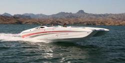 2014 - Advantage Boats - 29 X Flight