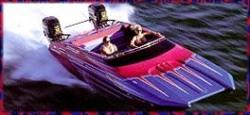 2014 - Advantage Boats - 22- Sport Cat