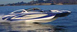 2014 - Advantage Boats - 34- X-Flight