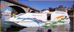 2014 - Advantage Boats - 22- Party Cat MX