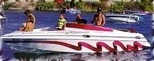 Advantage Boats - 22- Citation BR