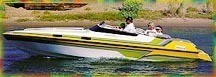 Advantage Boats - 22- Citation