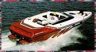 Advantage Boats - 27- Victory BR