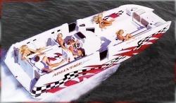 Advantage Boats - 28- Party Cat XL
