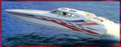 Advantage Boats - 40- Poker Run