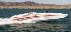 Advantage Boats - 29- X Flight