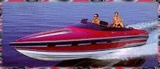 2011 - Advantage Boats - 27- Victory