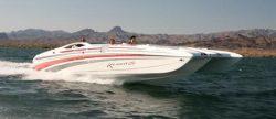 2011 - Advantage Boats - 29- X Flight