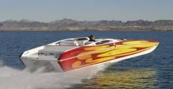 2011 - Advantage Boats - 27- X-Flight