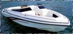 2012 - Advantage Boats - 22- Citation BR
