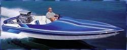 2012 - Advantage Boats - 205- Classic