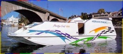 2013 - Advantage Boats - 22- Party Cat MX