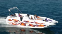 2015 - Advantage Boats - 27- Party Cat ZX