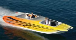 2015 - Advantage Boats - 28- Sport Cat BR