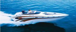 2015 - Advantage Boats - 34- Offshore