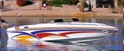 2017 - Advantage Boats - 21- SR BR