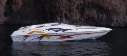 2017 - Advantage Boats - 25- Citation