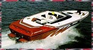 2017 - Advantage Boats - 27- Victory BR