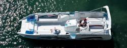 2017 - Advantage Boats - 28- Party Cat XL
