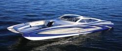 2017 - Advantage Boats - 34- X-Flight