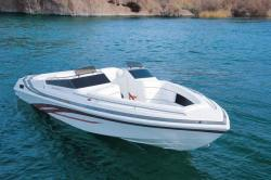 2017 - Advantage Boats - 25- Citation BR