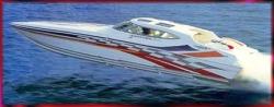 2017 - Advantage Boats - 40- Poker Run