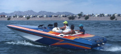 2019 - Advantage Boats - 21- SR