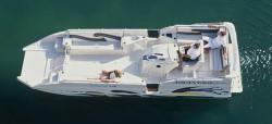 2019 - Advantage Boats 26- Party Cat LX