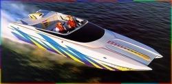 2019- Advantage Boats - 28- Sport Cat
