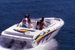 2019 - Advantage Boats - 30- Victory BR