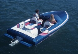 2020 - Advantage Boats - 205 Classic