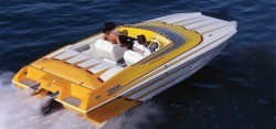 2020 - Advantage Boats - 22- Sport Cat