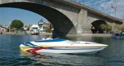 2020 - Advantage Boats - 27- Victory BR