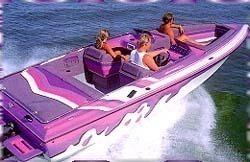 2020 - Advantage Boats - 21- SR BR