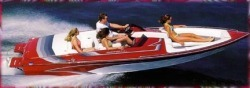 Advantage Boats 205 Classic BR High Performance Boat