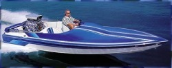 Advantage Boats 205 Classic High Performance Boat