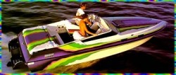 Advantage Boats 22- Citation High Performance Boat