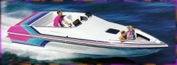 Advantage Boats 25 Citation BR High Performance Boat