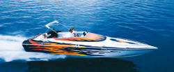 Advantage Boats 32- Victory High Performance Boat