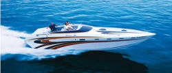 Advantage Boats 34- Offshore High Performance Boat