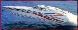 2008 - Advantage Boats - 40- Poker Run