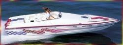 2008 - Advantage Boats - 32 Victory BR