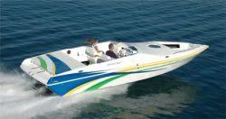 2007 - Advantage Boats - 30 Victory BR