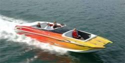 2008 - Advantage Boats - 28 Sport Cat BR