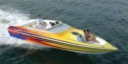 2008 - Advantage Boats - 28 Victory BR